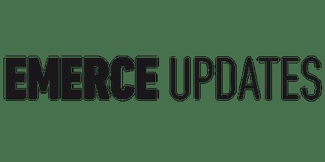 Emerce Updates: AI  tickets