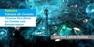 Prof. Laércio Fonseca - Palestra Câmara de Contato