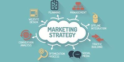 CIM Award in Strategic Marketing 2019