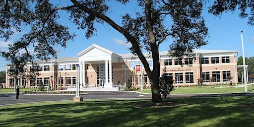 CF Levy Campus Tour