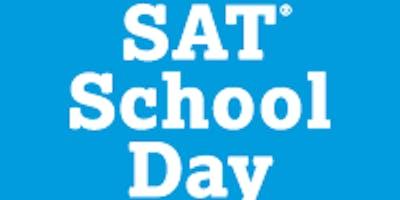 SAT School Day - ONLY FOR SENIORS