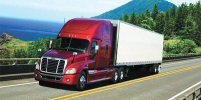 Be Your Own Trucking Boss By March