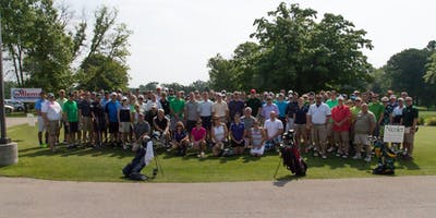 39th Annual UW-Green Bay Scholarship Golf Outing