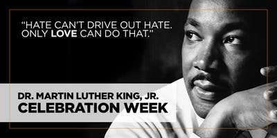 Martin Luther King, Jr. Celebration Luncheon