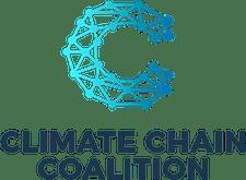 Climate Chain Coalition logo