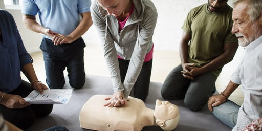 Emergency First Aid at Work (Level 3 FAA Award)