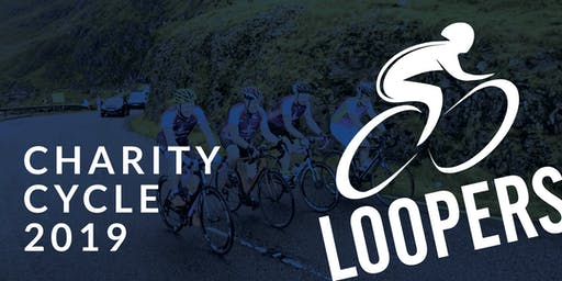 Mizen Looper Charity Cycle 2019