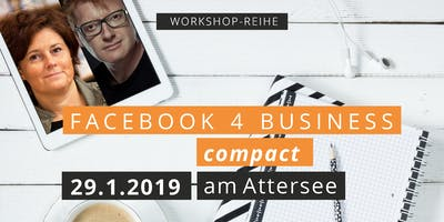 FACEBOOK 4 BUSINESS - compact