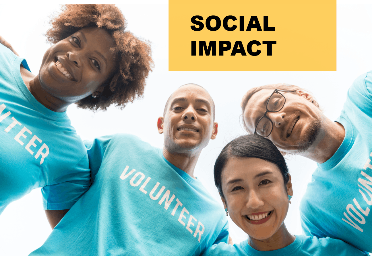 Social Impact MBA Lecture Event
