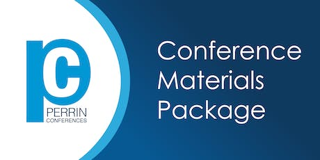 CONFERENCE MATERIALS PACKAGE - Asbestos Litigation Conference: A National Overview & Outlook 2017 tickets