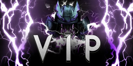 Metal Matsuri VIP pre-party UPGRADE tickets