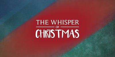 Kerst 2018: The Whisper of Christmas (18:30u)