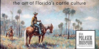 "Presentation: ""Five Centuries of Florida Cattlemen History"""