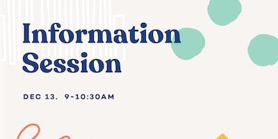 Prairie Academy Information Session