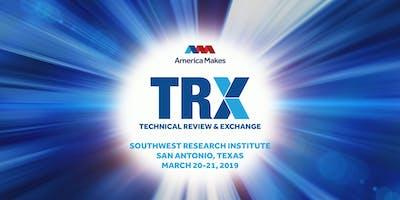 TRX @ SWRI - San Antonio, TX