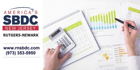 RNSBDC QuickBooks & Financial Decision Making Workshop tickets