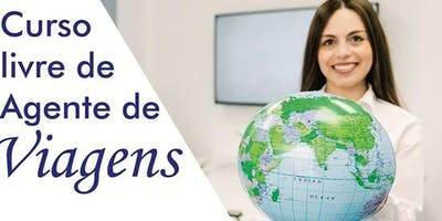 Curso de Formação de Agente de Viagens - Niterói