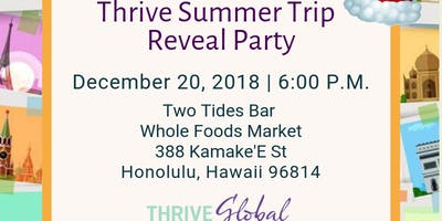 Thrive\
