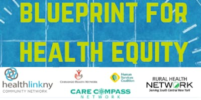 Blueprint for Health Equity
