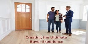 Creating The Ultimate Buyer Experience FREE 3 Hour CE...