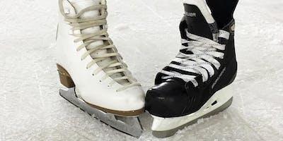 SMA REC: Ice Skating Trip