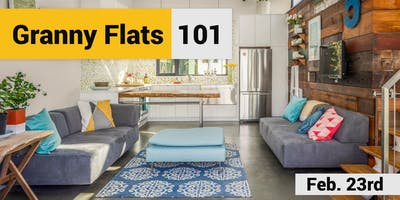 Granny Flats 101 | Everything You Need to Know To Build an ADU