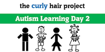 Autism Learning Day 2 - Solihull