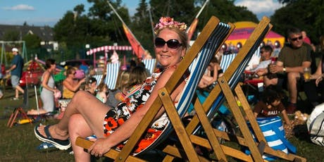Festival in the Park 2019 tickets