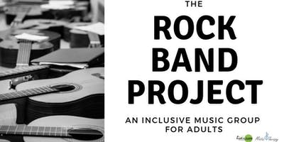 The Rock Band Project