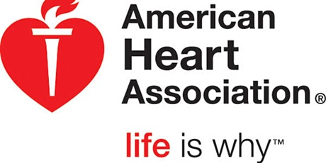 AHA Heartsaver CPR/AED Course  tickets