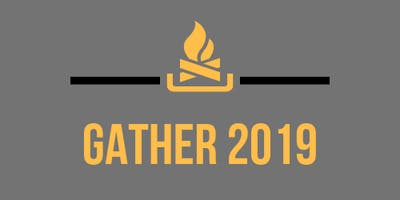 Gather 2019 - National Student Leadership Conference