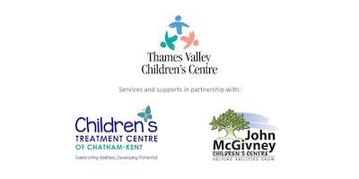 Orientation to Autism Services - Windsor
