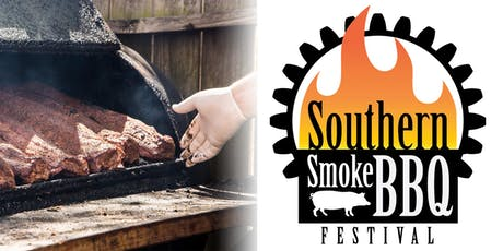 Southern Smoke BBQ Festival 2019 tickets