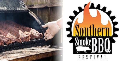 Southern Smoke BBQ Festival 2019