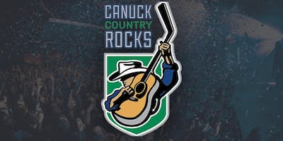 3rd Annual Canuck Country Rocks Charity Fundraiser