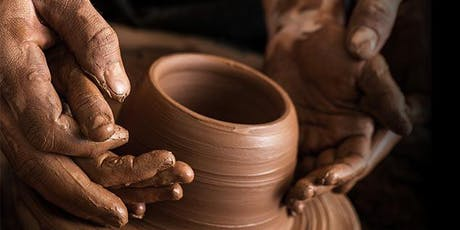Parent & Child Clay | Ages 6 and up tickets