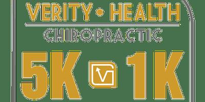 Verity Health 5K