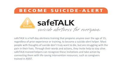safeTALK Training