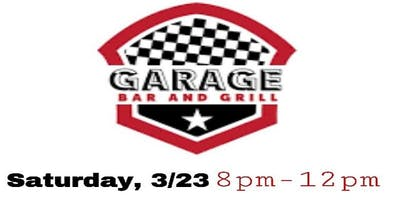 The Samy Jo Band @ The Garage Bar and Grill