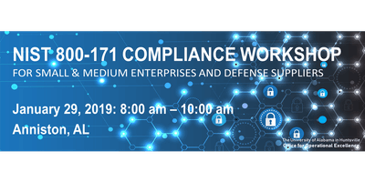 Cybersecurity Workshop for Defense Suppliers