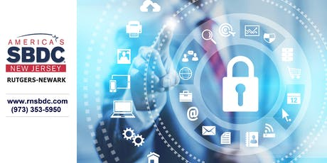 RNSBDC Cybersecurity for Small Businesses tickets