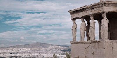 Os pilares do Ocidente