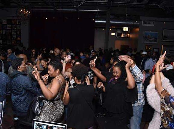 """We Love Soul Pre-NYE Celebration """"The Party of The Year"""""""
