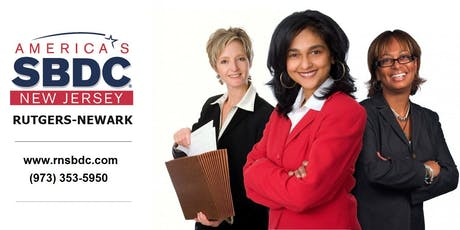 RNSBDC Women Entrepreneurs' Network (WEN) Business Breakfast tickets