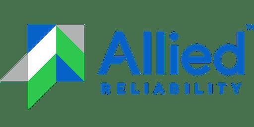 Reliability Improvement Roadmap Workshop - November 2019 | Charleston, SC