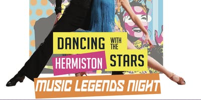 Dancing with the Hermiston Stars