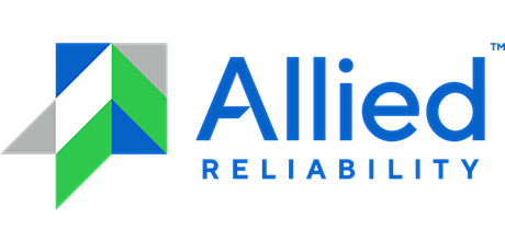Reliability Fundamentals - November 2020 | Charleston, SC - VIRTUAL OPTION! tickets