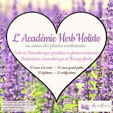 Académie Herb'Holiste Inc. logo