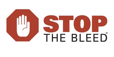 STOP the Bleed Class tickets