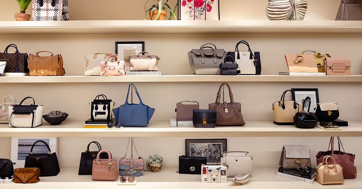 How The World S Most Coveted Handbags Become Classics